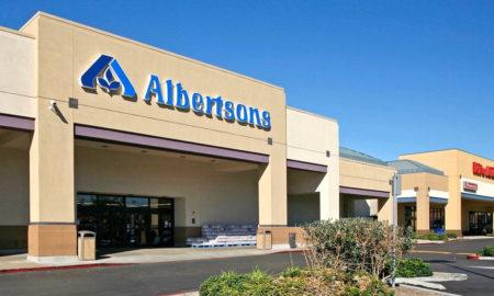 Foto de fachada de Albertsons Supermarket sued